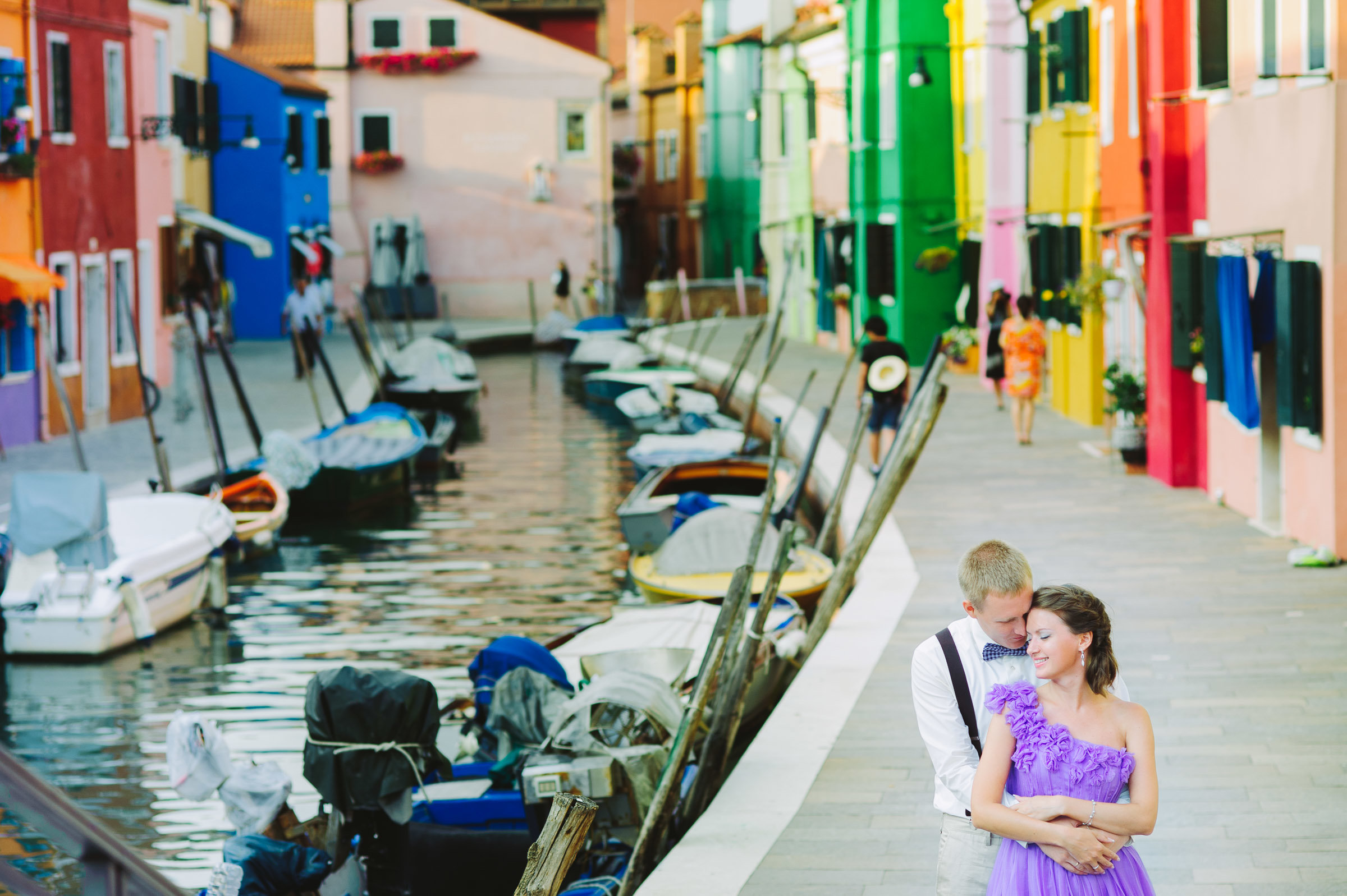 Burano photo session